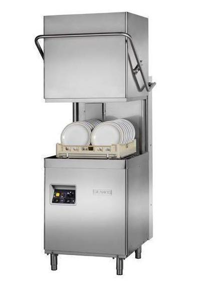 Lavavajillas cúpula SILANOS Mod. NE-1000 HY-NRG