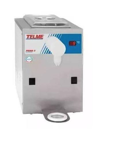 Montador de nata Telme Mod.Prima 2