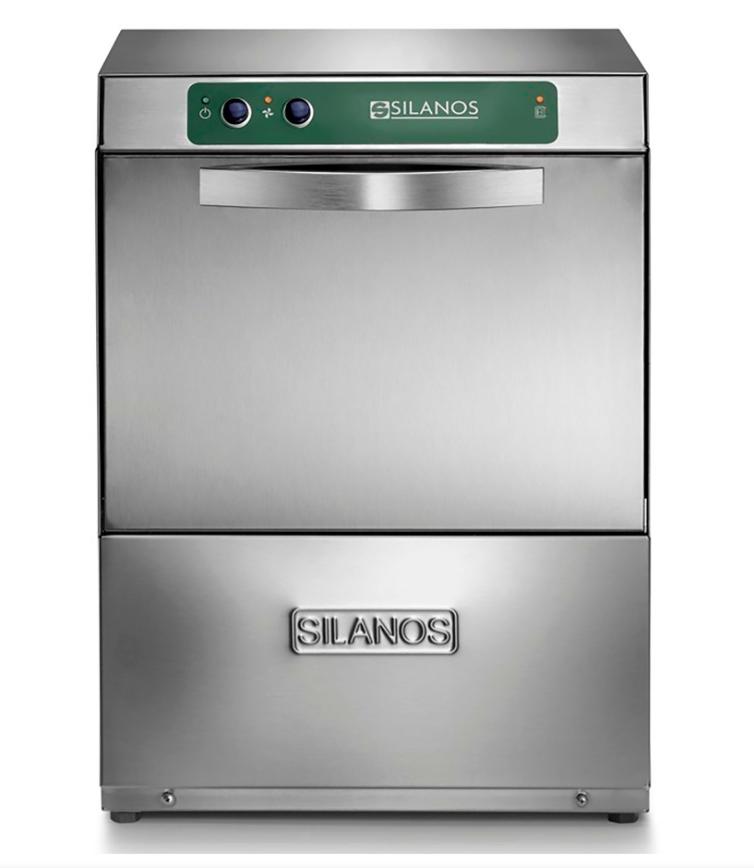 Lavavajillas SILANOS Mod.E-40 HL