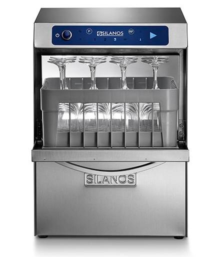 Lavavasos SILANOS Mod. S-025