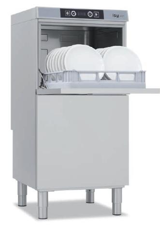 COLGED ISYTECH 32.2 D con dosificador de detergente